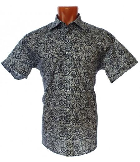 Рубашка с коротким рукавом KRISTEL